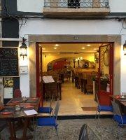 Lá Dolce Vita-Restaurante & Pizza
