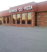 Monroe County Pizza