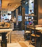 Granaio – Caffè e Cucina