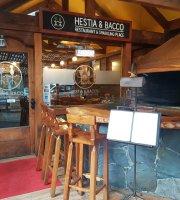 Hestia & Bacco Pucon