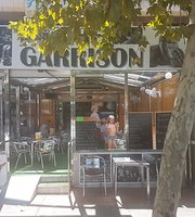 The Garrison Sports and Food Bar