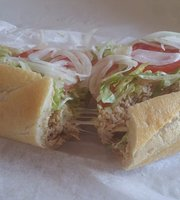 Lee's Hoagie House of Bluebell