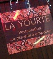 La yourte