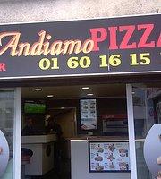 Allo Pizza Andiamo