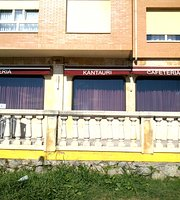 Cafeteria Kantauri