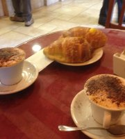 Caffè Pasticceria Roma