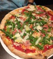 Al Forno pizzeria og restaurant