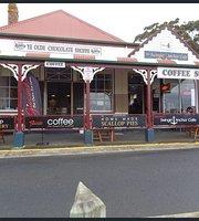 Swingin' Anchor Cafe