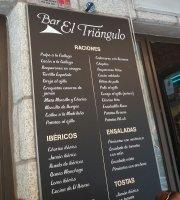 Restaurante Triángulo