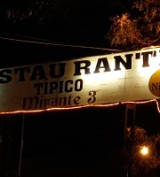 Restaurante Mirante III