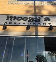 Moogy's Sandwich Shop