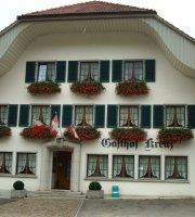 Restaurant Kreuz Welschenrohr