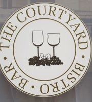The Courtyard Bistro and Bar