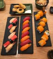 Takumi sushi Grill