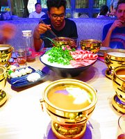 Faigo Hot Pot (HongKou)