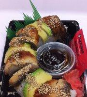 Ai Sushi Go