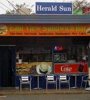 East View Sandwich Bar