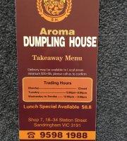 Aroma Dumpling House