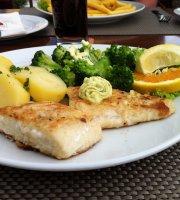 Hotel Europa Zülpich - Restaurant Dubrovnik