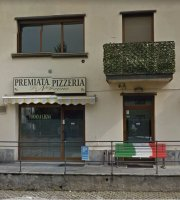 Premiata Pizzeria