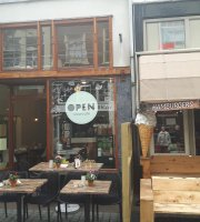 Open Slow Cafe