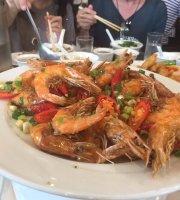 萬林台菜海鮮