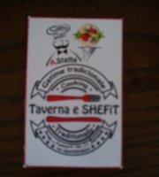 Taverna e Shefit