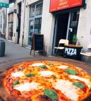 SuperHeroes Pizza&Spaghetti
