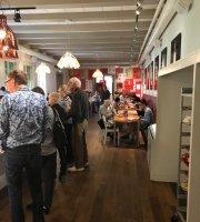 Restaurant Rosengården