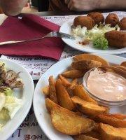 Tasty Granja Bar
