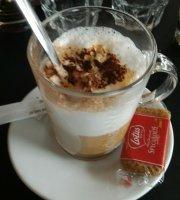 Cafe Lascaux
