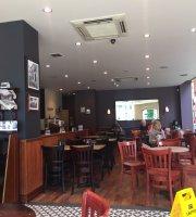Caffe Nero - 133 Deansgate