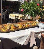 Restaurant les Tamaris Saint