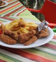 Restaurante Madagascar