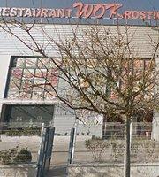Restaurant WOK Cheng