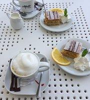 Kawiarnia Cztery Pory Roku Ciechocinek