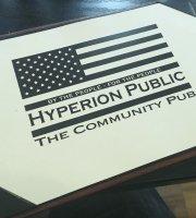 Hyperion Public