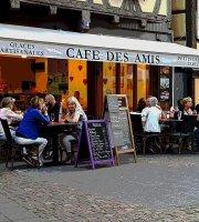 Le Cafe des Amis