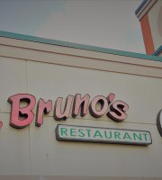 Mr Bruno's Pizzeria and Restaurant
