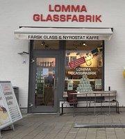 Lomma glassfabrik