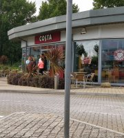 ‪Costa Coffee @Flowerdown‬