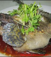 Dragon Seafood Restaurant