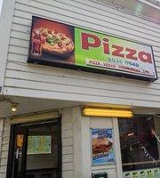 Bergen Pizza Og Kebab