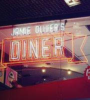 Jamie's Diner