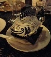 Heritage Restaurant And Caviar Bar