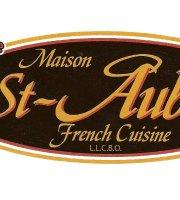 Maison St-Aubin