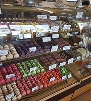 Sylvia & Terry fine Kentish chocolates