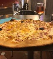 Les Pizzas D'antonin