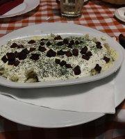 Halra Bor Restaurant