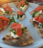 Pizzeria Apogeo